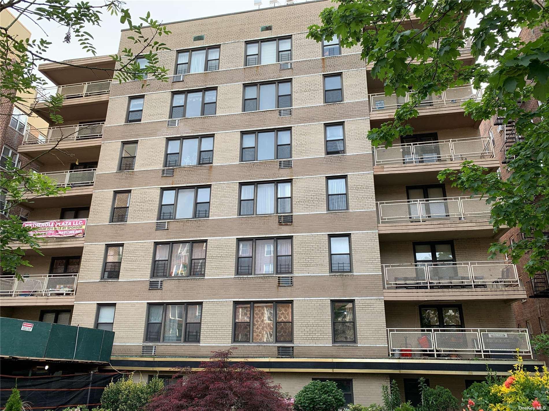 65-50 Wetherole Street #4K, Rego Park, NY 11374 - MLS#: 3316743