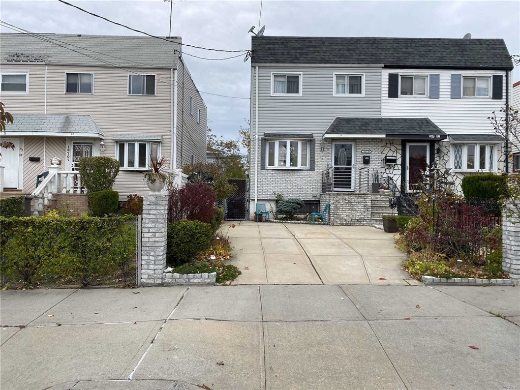 167-09 144th Terrace, Jamaica, NY 11434 - MLS#: 3179744