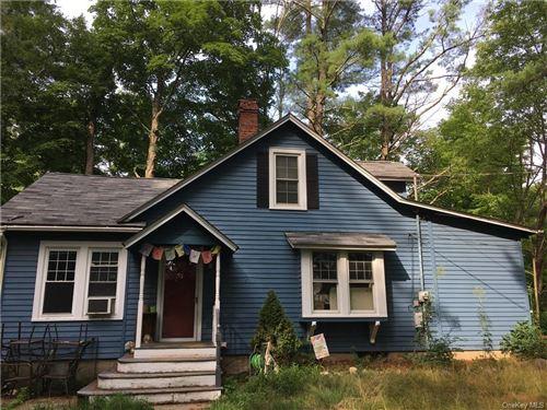 Photo of 253 Kingston Avenue, Wurtsboro, NY 12790 (MLS # H6047745)