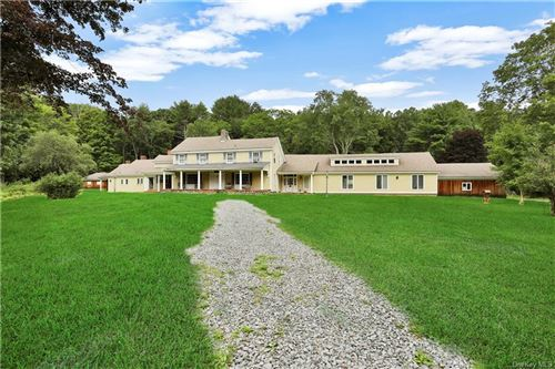 Photo of 3557 State Route 209, Wurtsboro, NY 12790 (MLS # H6054745)