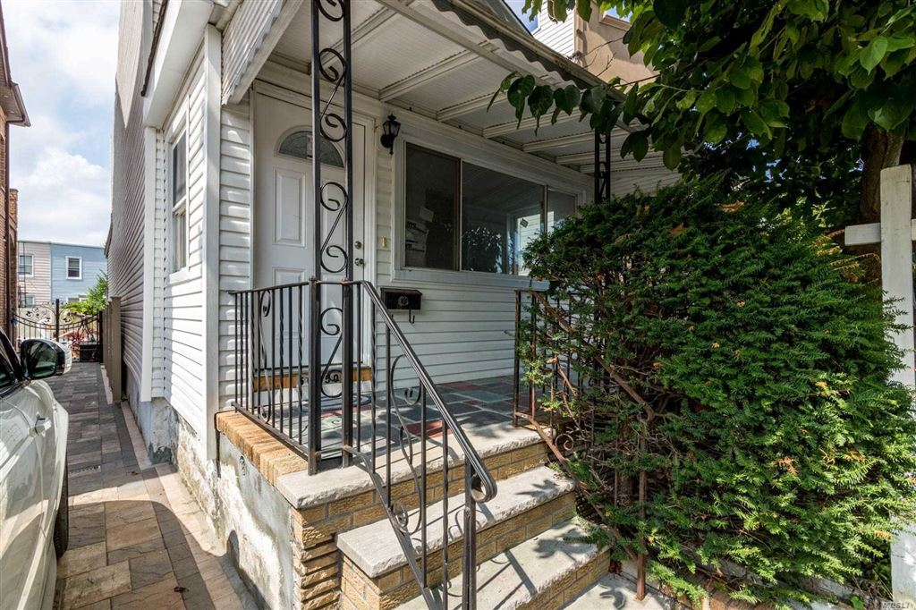 66-50 Gray Street, Middle Village, NY 11379 - MLS#: 3160745