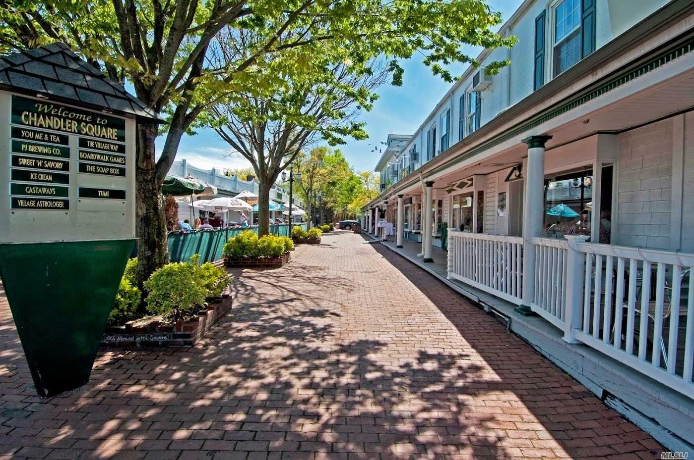 30 Chandler Square #1, Port Jefferson, NY 11777 - MLS#: 3182745
