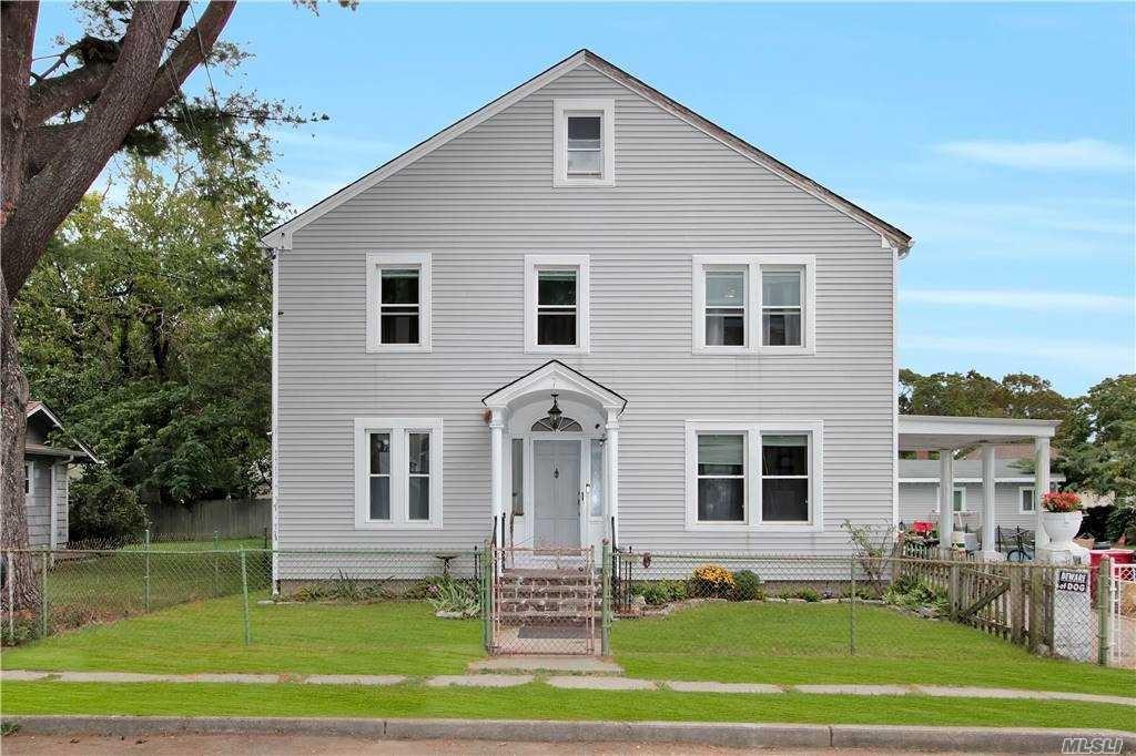 7 Oakwood Street, Lake Ronkonkoma, NY 11779 - MLS#: 3254745