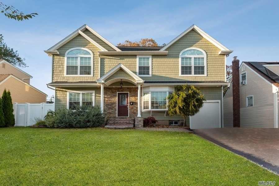 5 Dorset Lane, Farmingdale, NY 11735 - MLS#: 3266745