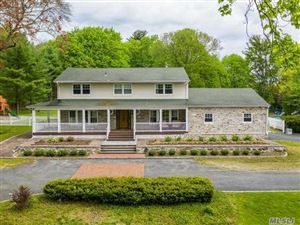 Photo of 55 Circle Rd, Muttontown, NY 11791 (MLS # 3128746)