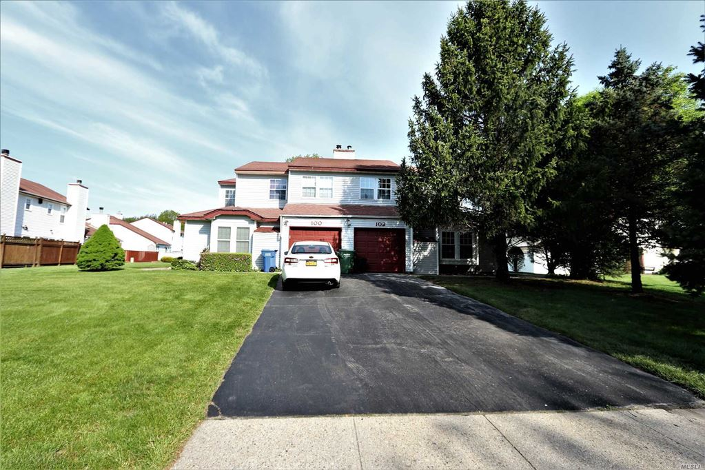 102 Strathmore Court Drive, Coram, NY 11727 - MLS#: 3129746