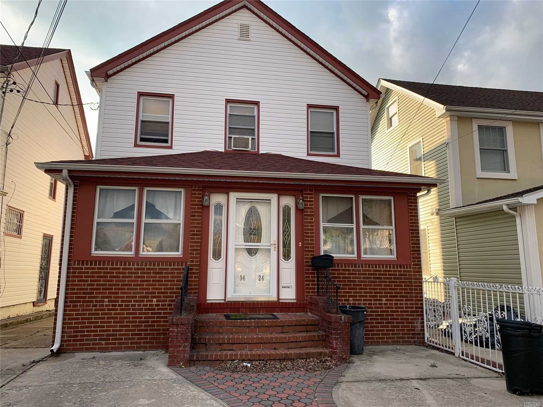 94-24 214th Place, Queens Village, NY 11428 - MLS#: 3189746