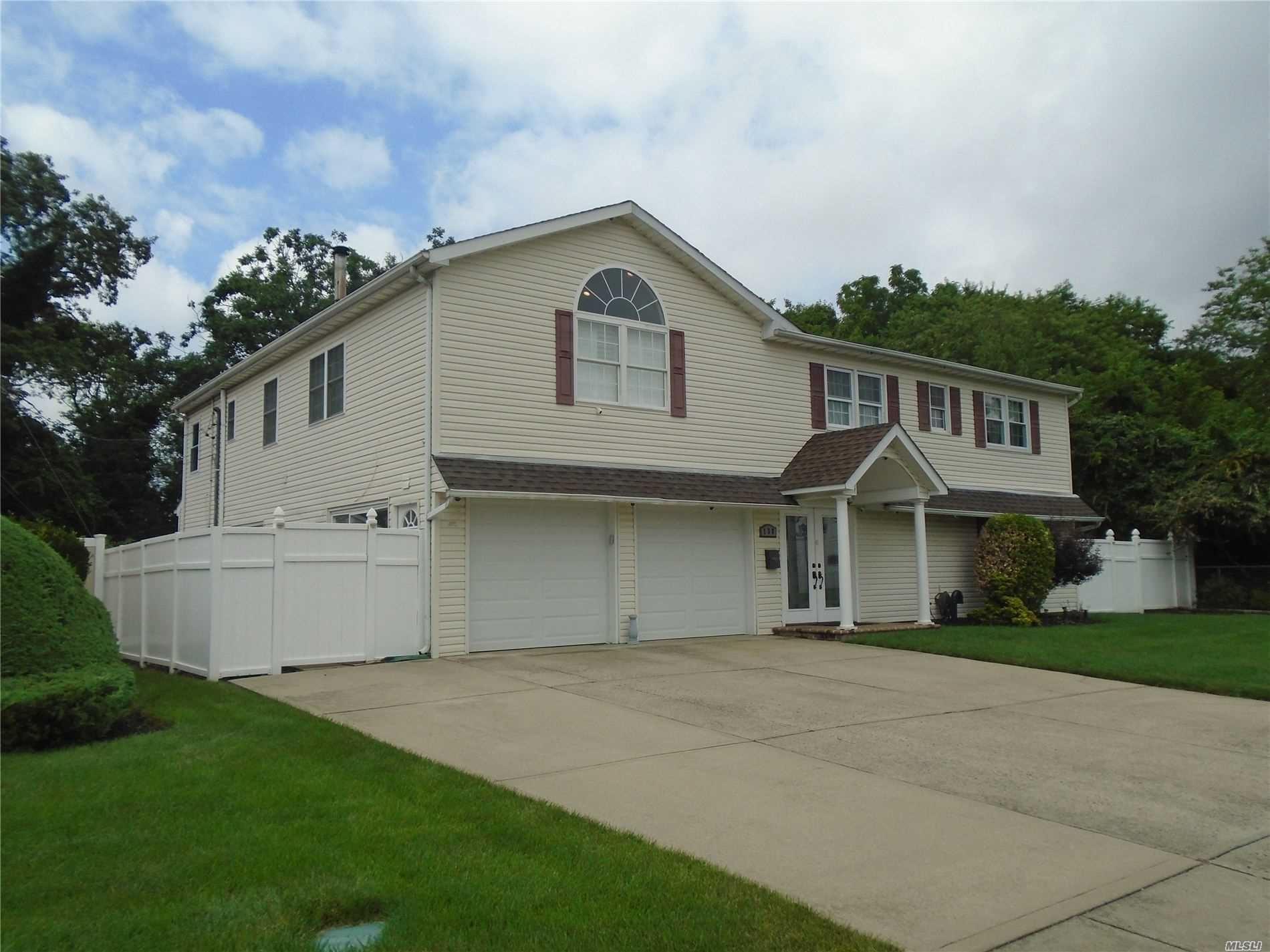 138 Duckpond Drive, Wantagh, NY 11793 - MLS#: 3238746