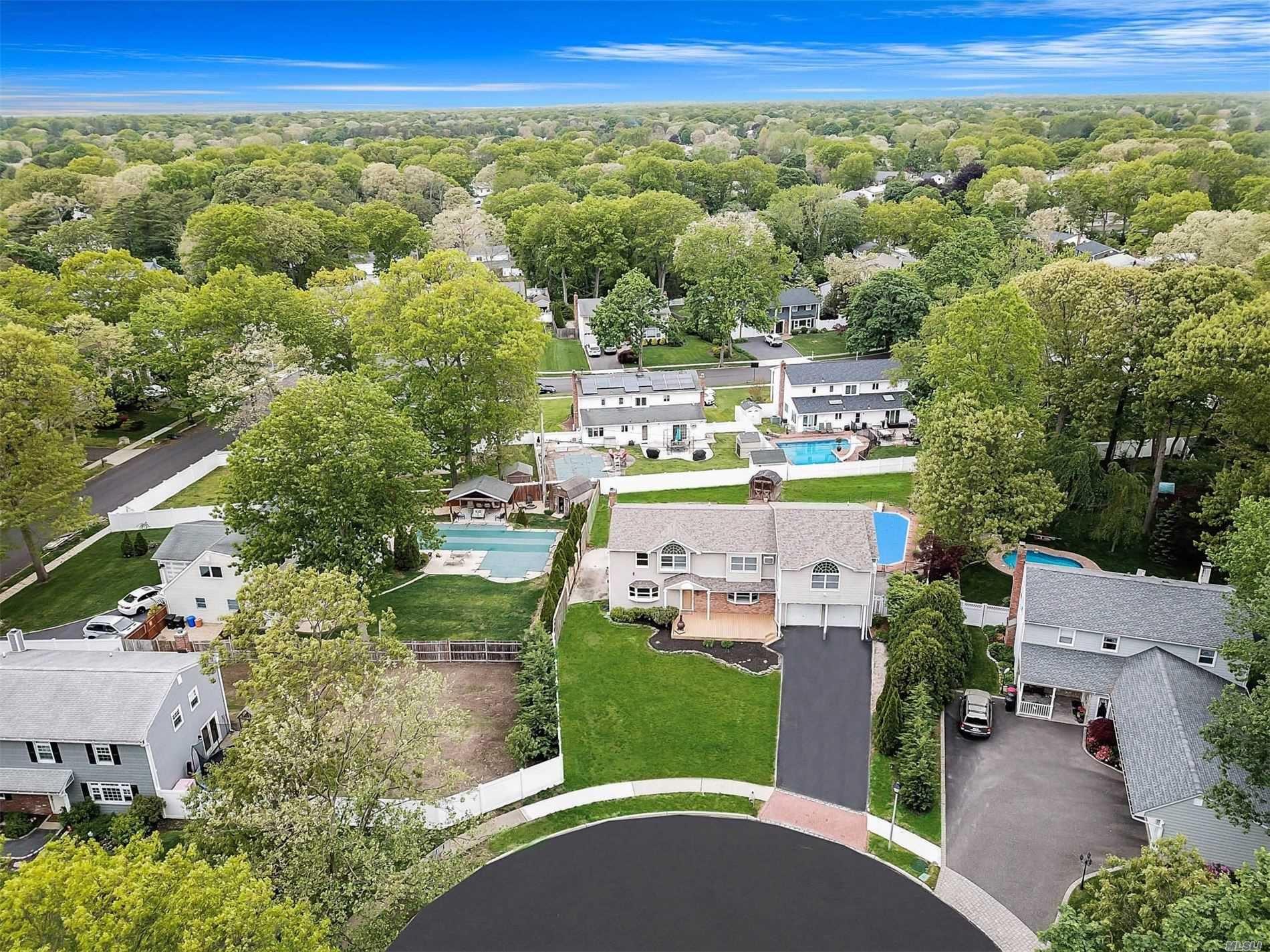 3 Glen Hill Court, Nesconset, NY 11767 - MLS#: 3246746