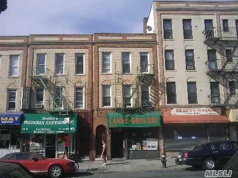48-15 43rd Avenue, Sunnyside, NY 11104 - MLS#: 3274746
