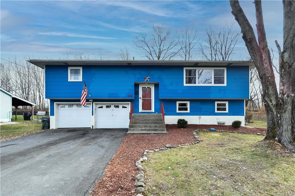 Photo of 316 Lake Vue Drive, Montgomery, NY 12549 (MLS # H6086746)
