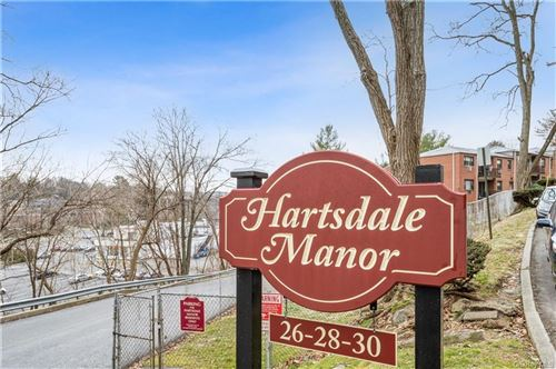 Photo of 28 Fieldstone Drive #11a, Hartsdale, NY 10530 (MLS # H6087747)