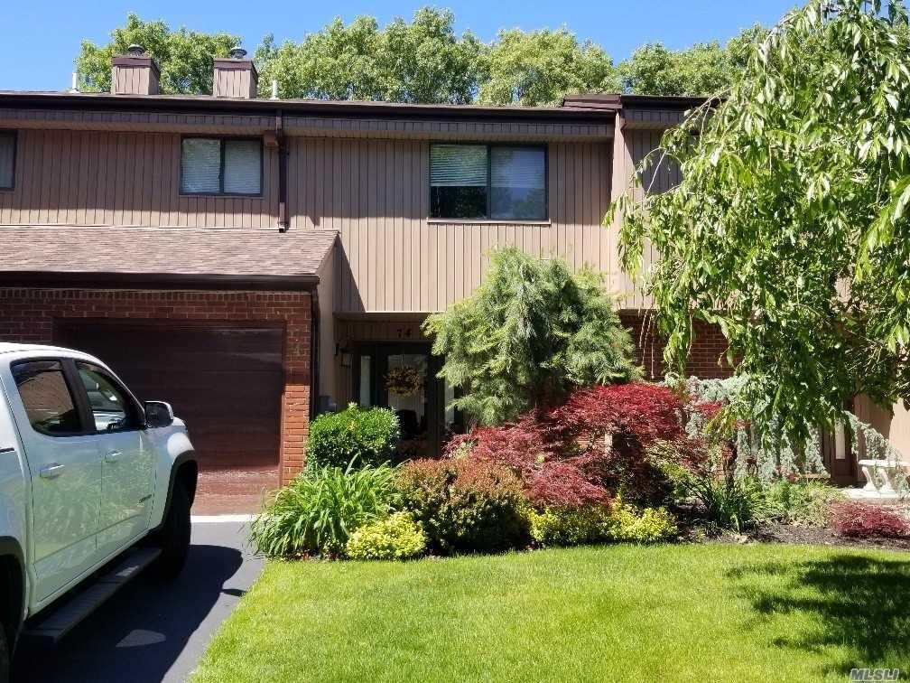 74 Timber Ridge Drive, Holbrook, NY 11741 - MLS#: 3064747