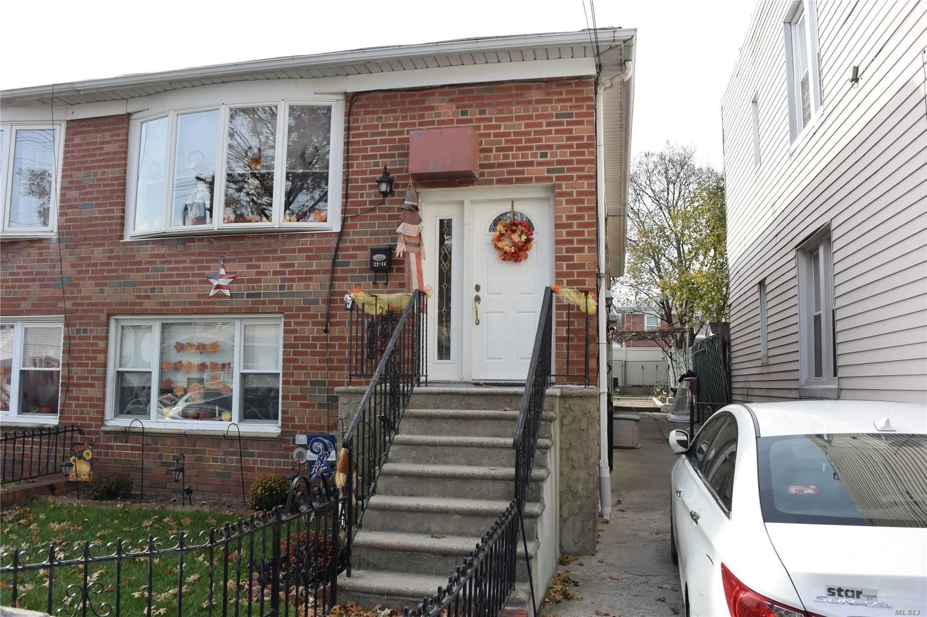 22-14 128 Street, College Point, NY 11356 - MLS#: 3182747
