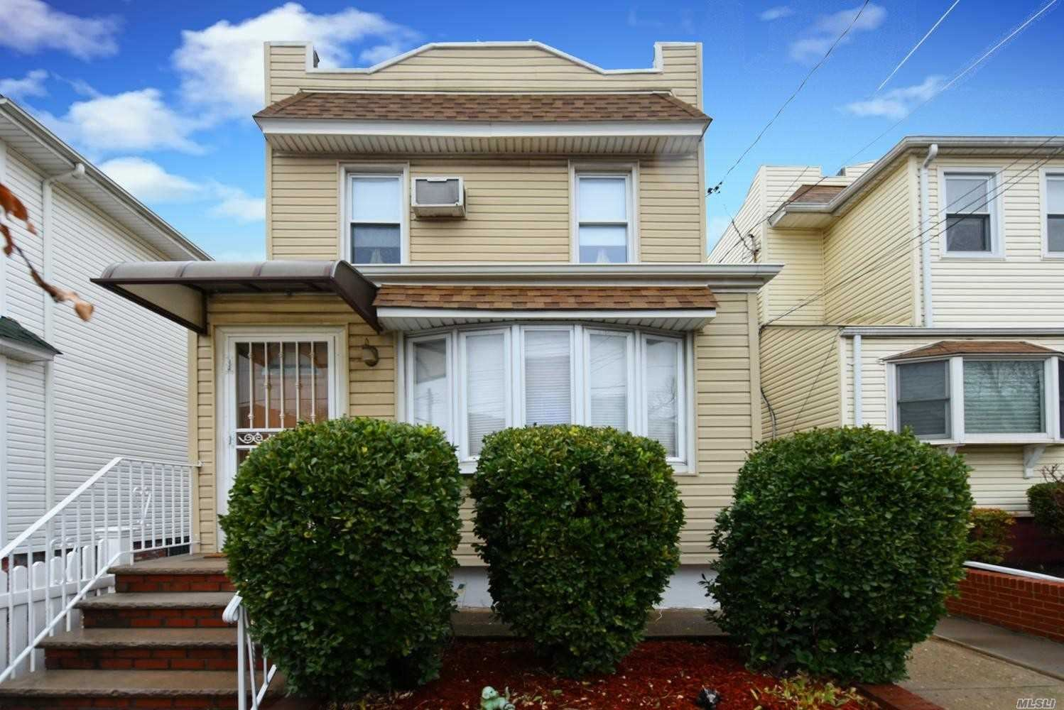 64-15 71st Street, Middle Village, NY 11379 - MLS#: 3198747