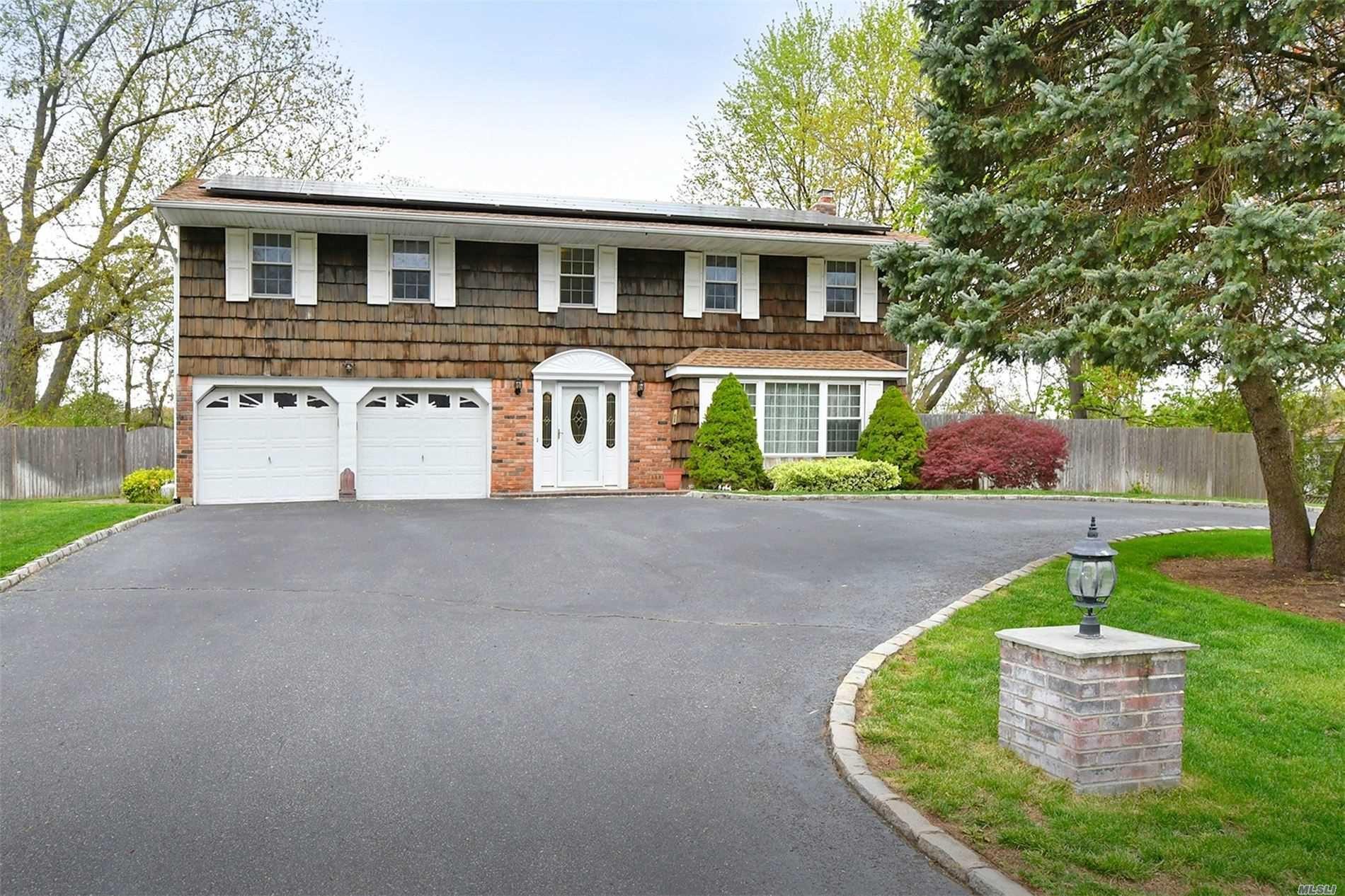 8 Woodview Drive, Nesconset, NY 11767 - MLS#: 3213747