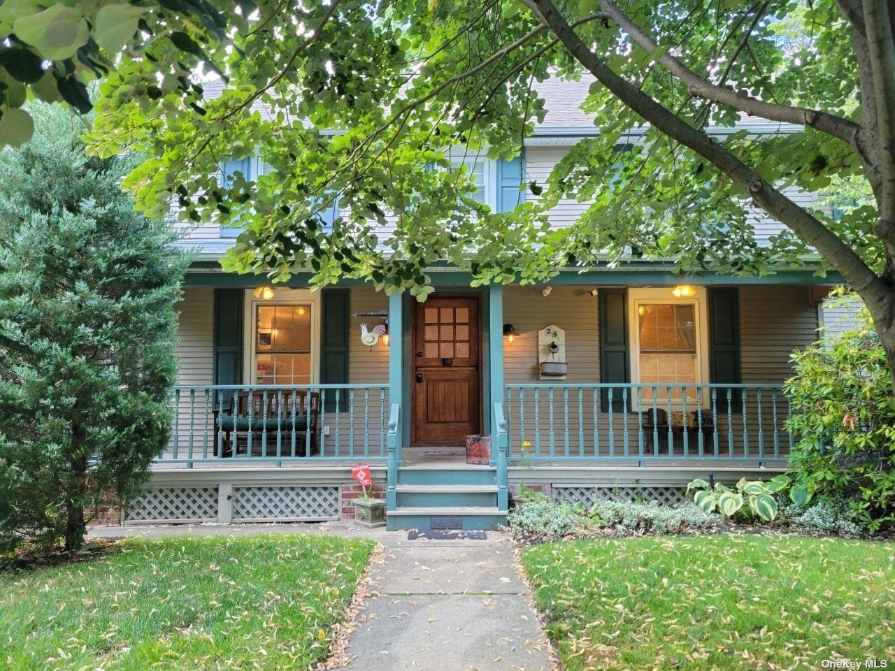 25 Woodbine Avenue, Merrick, NY 11566 - MLS#: 3331748