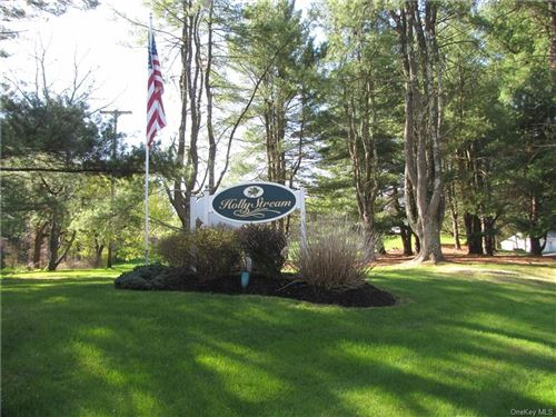 Photo of 201 Holly Stream Court #201, Brewster, NY 10509 (MLS # H6111749)