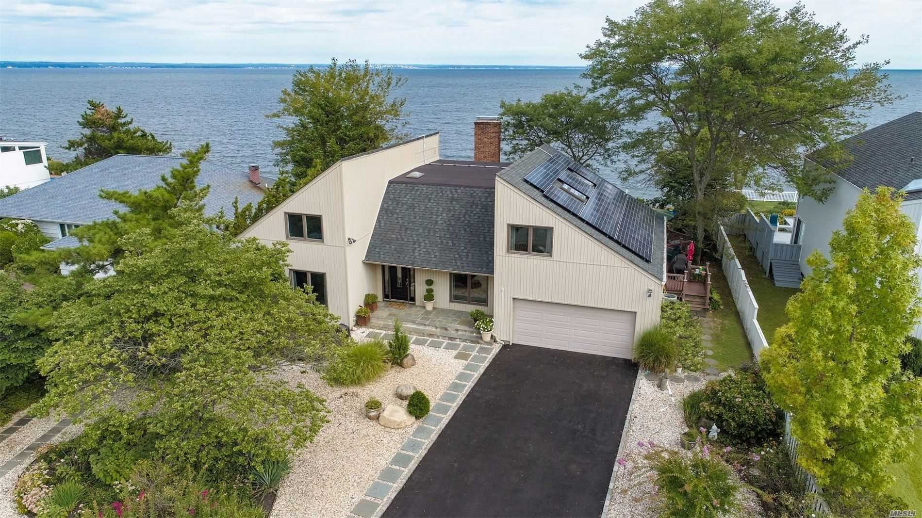 21 Oak Point Dr N, Bayville, NY 11709 - MLS#: 3163749
