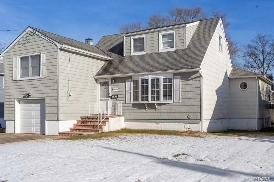 3495 Woodward Street, Oceanside, NY 11572 - MLS#: 3198749