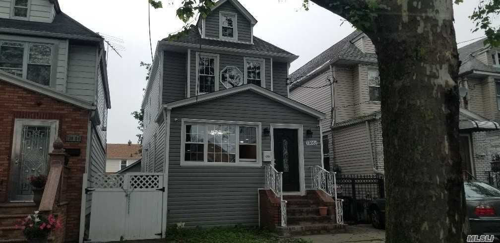 130-52 Lefferts Boulevard, South Ozone Park, NY 11420 - MLS#: 3139750