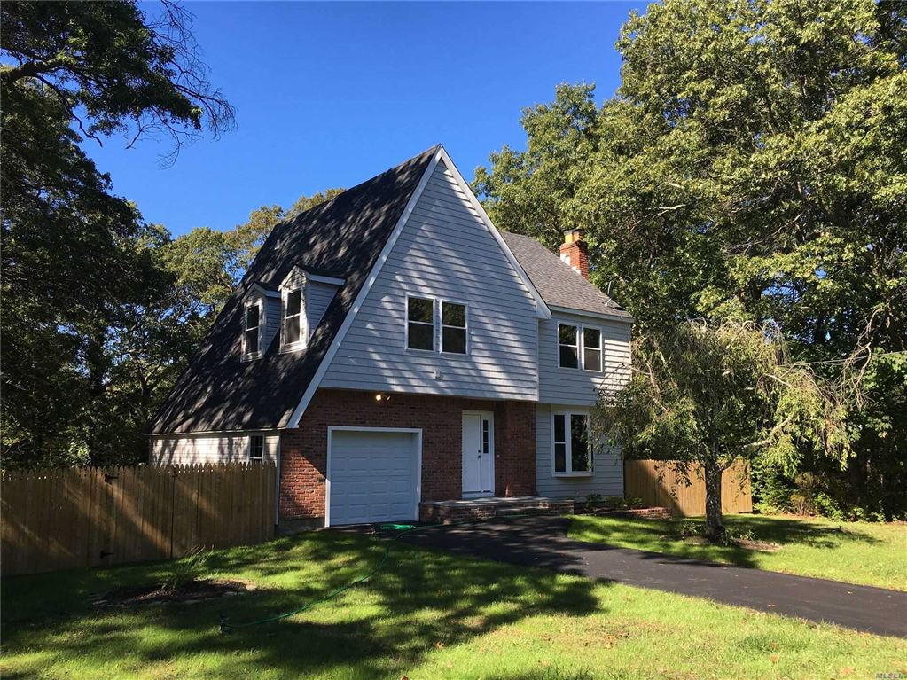 377 Patton Avenue, Shirley, NY 11967 - MLS#: 3170750