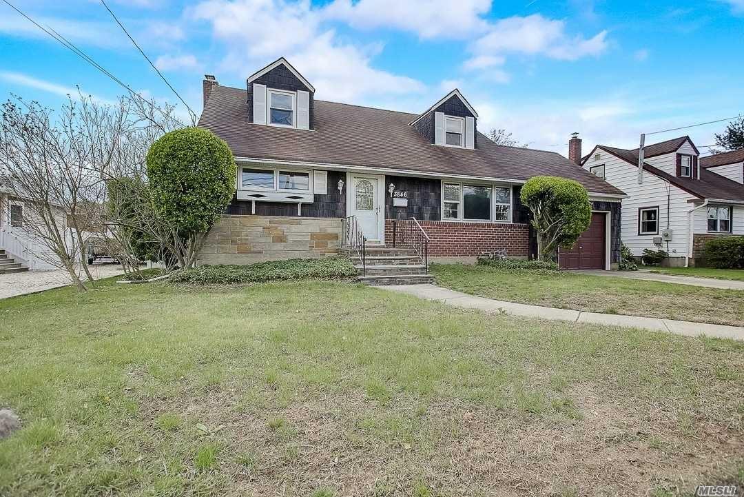 3846 Clark Street, Seaford, NY 11783 - MLS#: 3211750