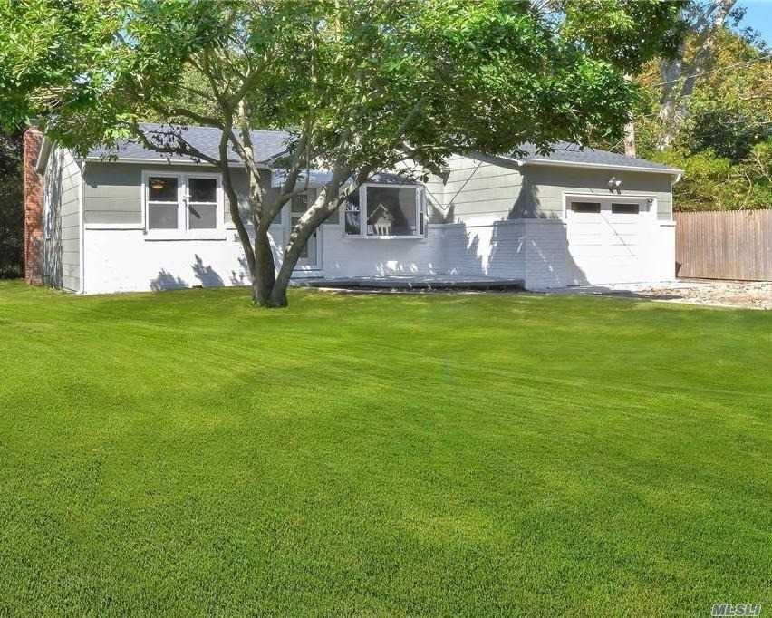 80 Huguenot Drive, Mastic Beach, NY 11951 - MLS#: 3248750