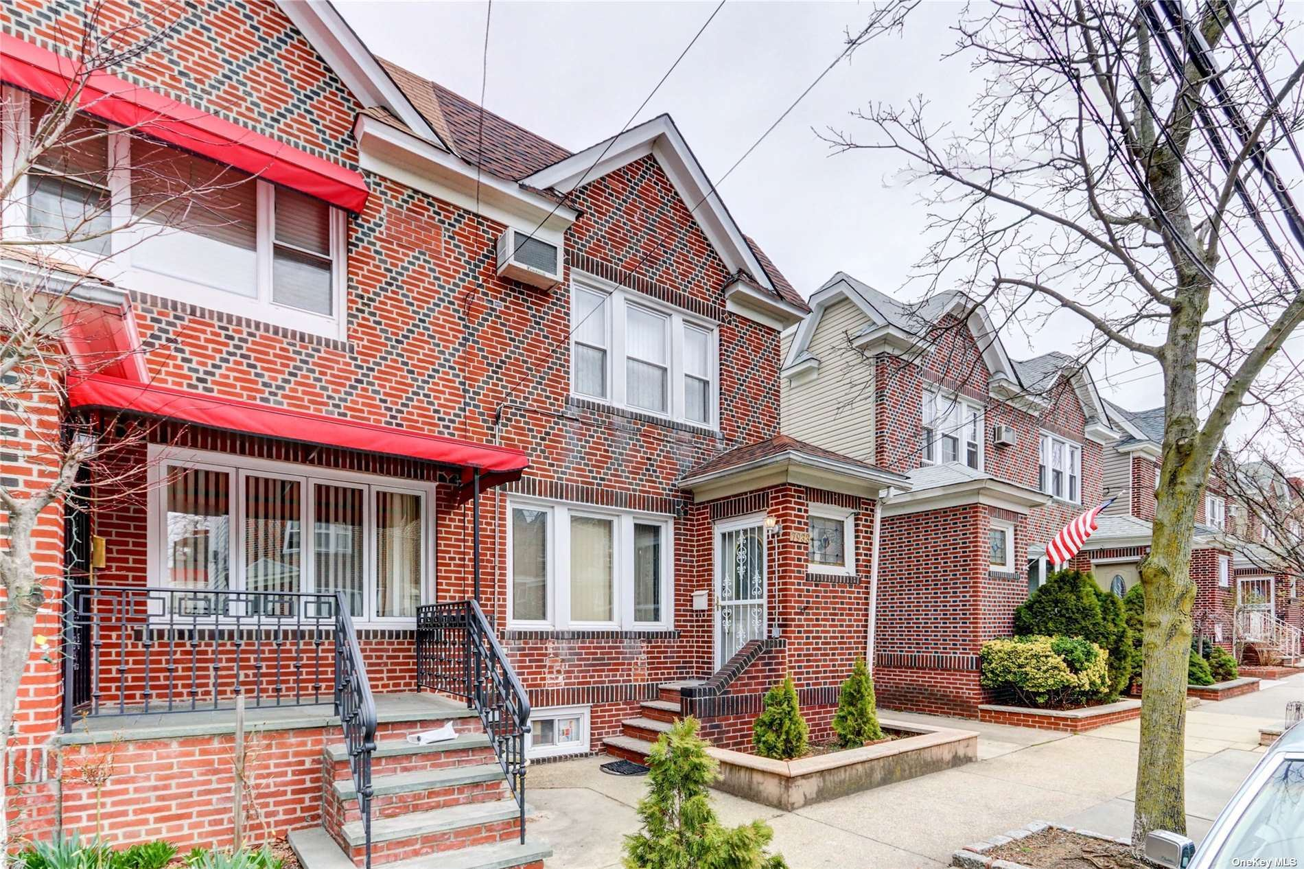 79-33 69th Road, Middle Village, NY 11379 - MLS#: 3296750