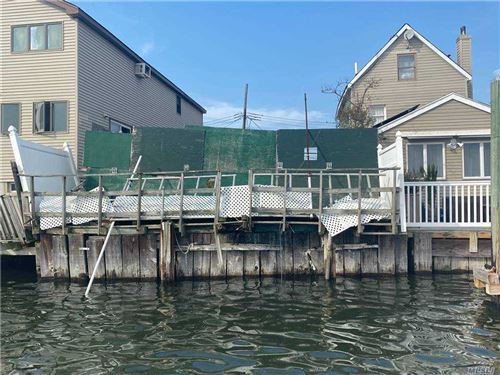 Photo of 70 W 18th Road, Broad Channel, NY 11693 (MLS # 3254751)