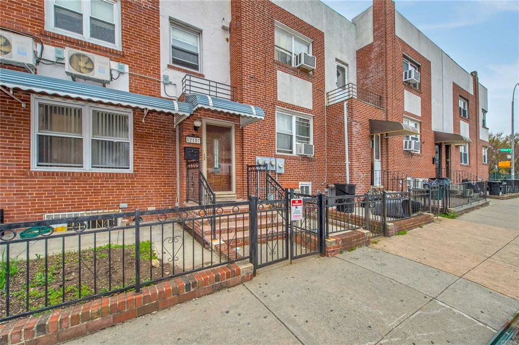 521-07 79th St, Elmhurst, NY 11373 - MLS#: 3120751