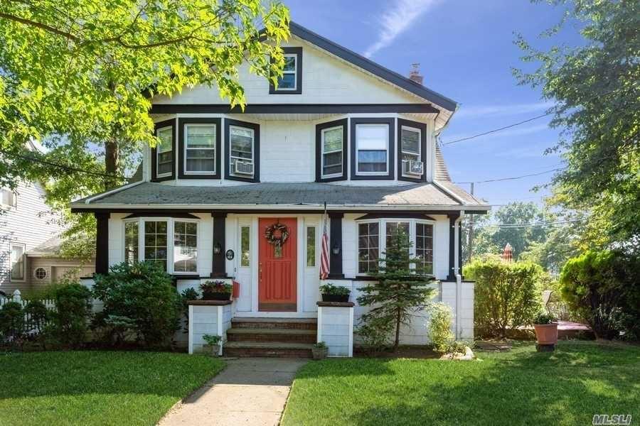 64 Lenox Avenue, Lynbrook, NY 11563 - MLS#: 3240751