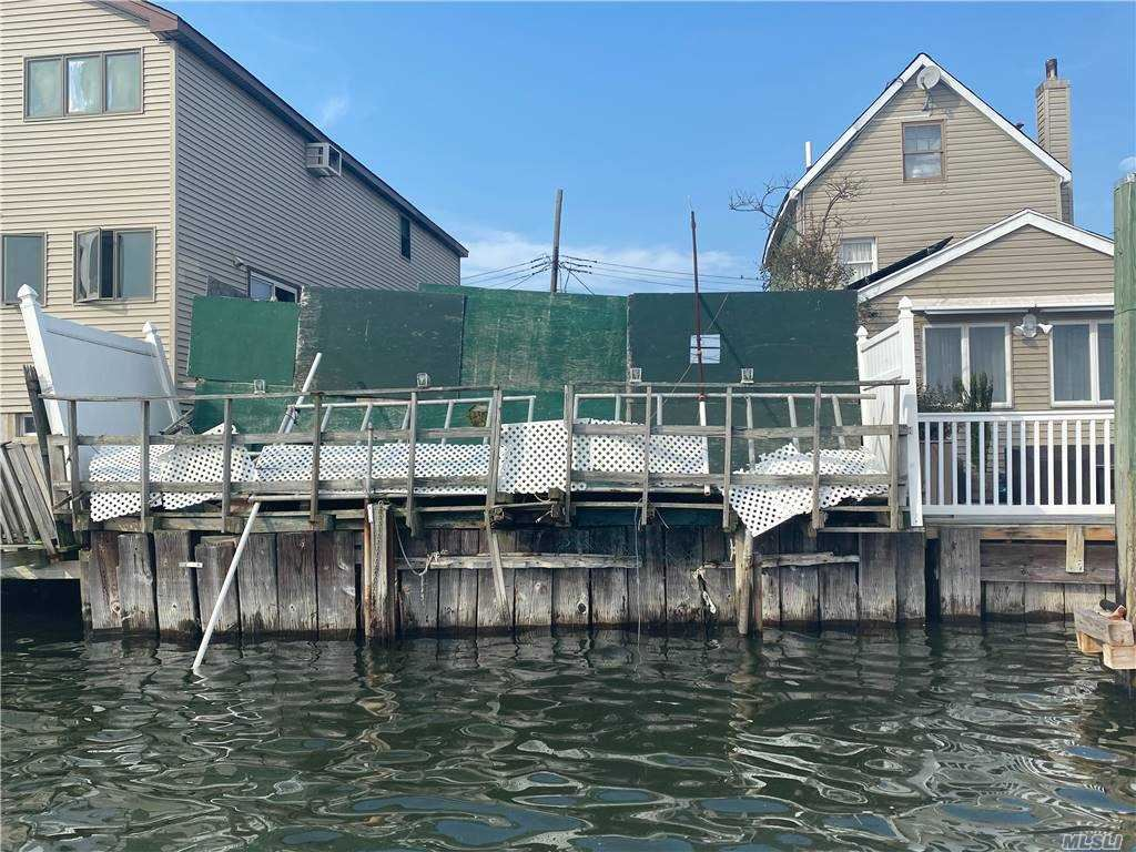 70 W 18th Road, Broad Channel, NY 11693 - MLS#: 3254751