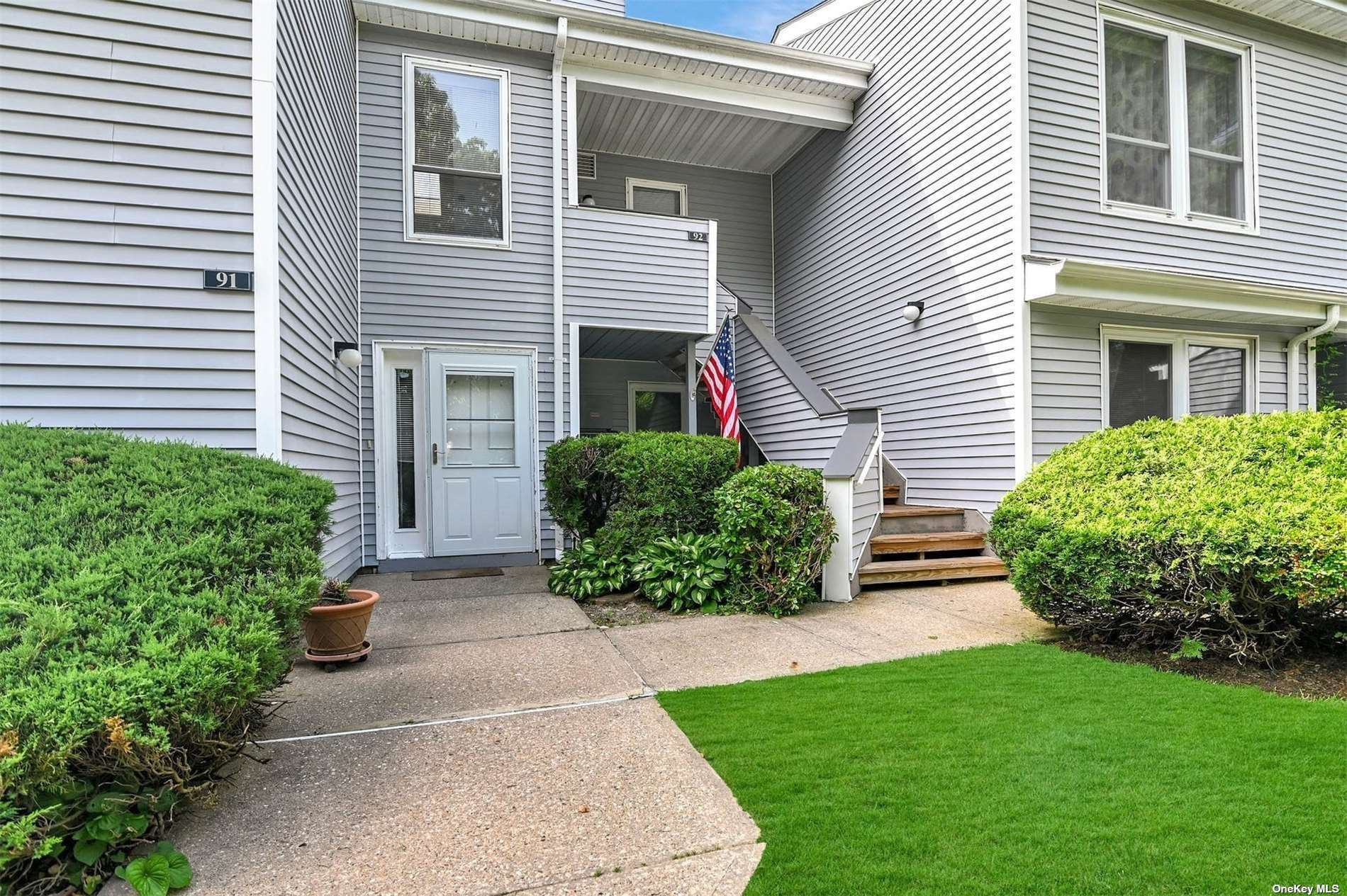 92 Hampton Vista Drive #92, Manorville, NY 11949 - MLS#: 3320751