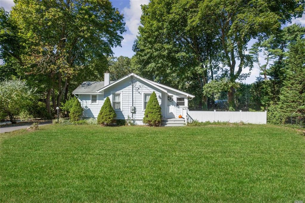 510 Yaphank-Middle Road, Yaphank, NY 11980 - MLS#: 3166752