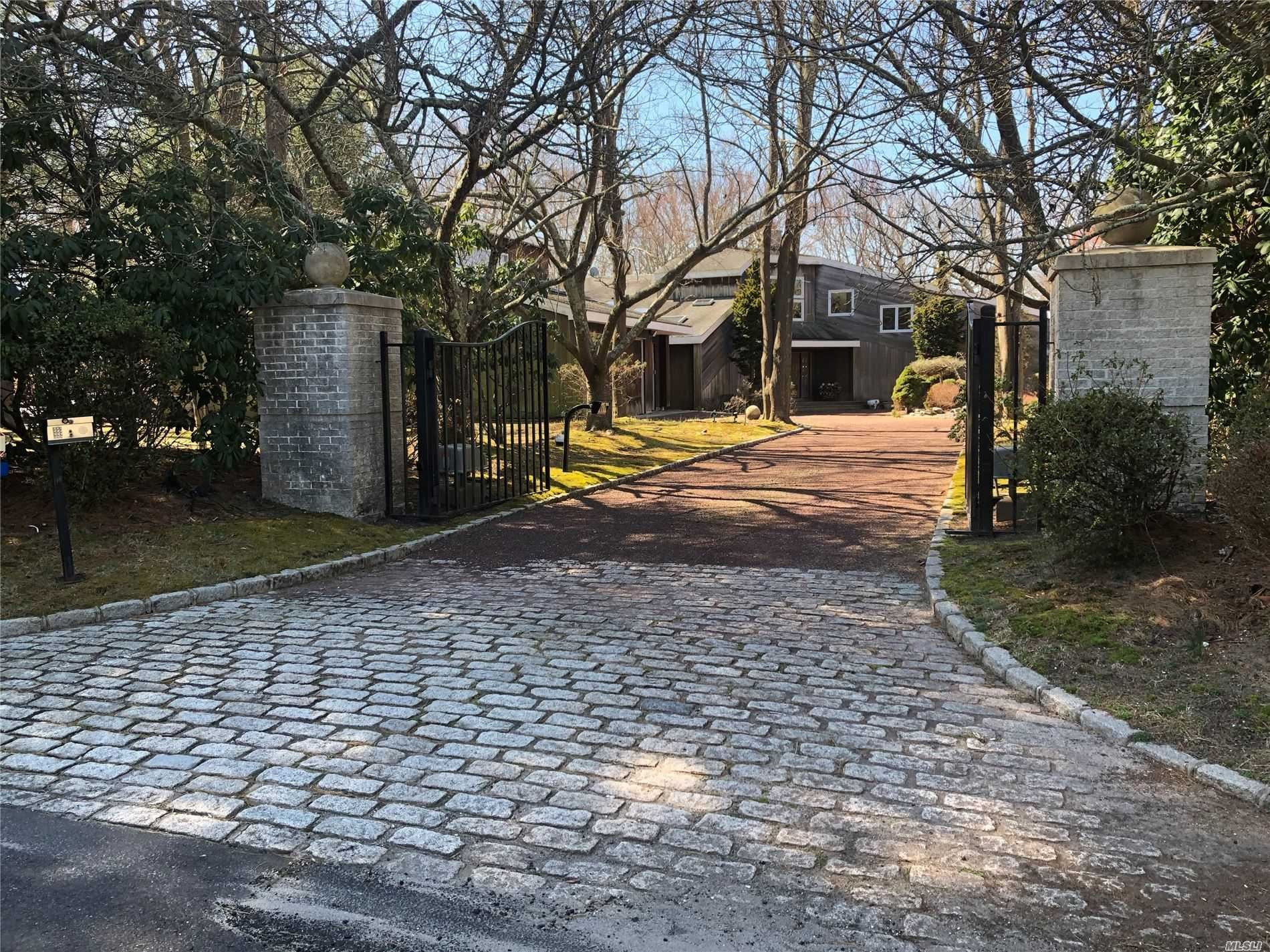 12 Inlet View Path, East Moriches, NY 11940 - MLS#: 3210752
