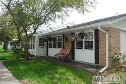 341D Woodbridge Drive #55, Ridge, NY 11961 - MLS#: 3280752