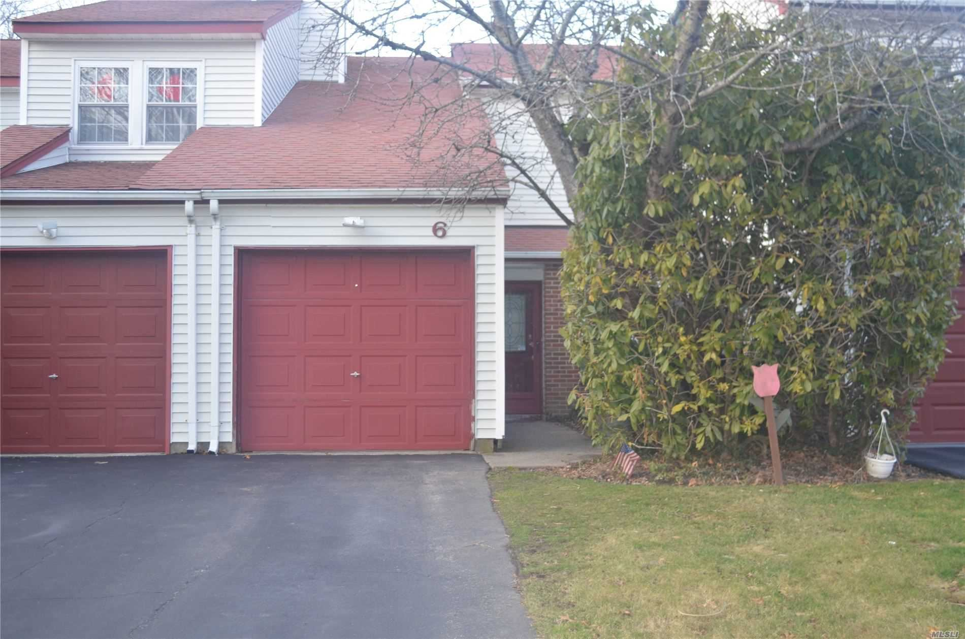 6 Farragut Court, Coram, NY 11727 - MLS#: 3201753