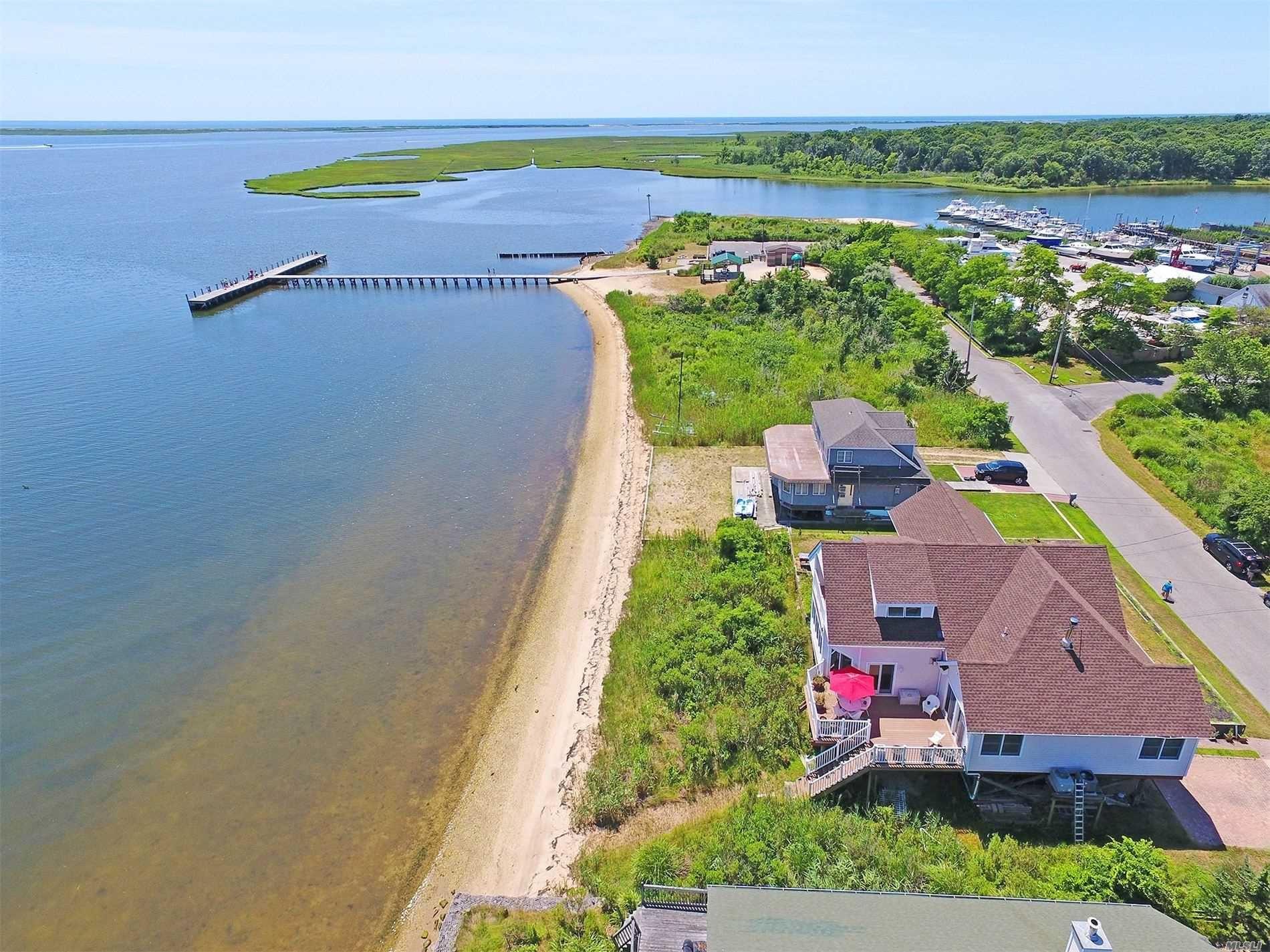 23 Oceanview Drive, Mastic Beach, NY 11951 - MLS#: 3208753