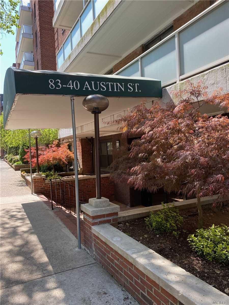 83-40 Austin Street #4E, Kew Gardens, NY 11415 - MLS#: 3213753