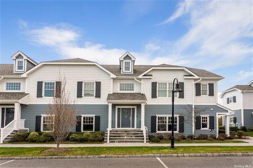 Photo of 16 Village Green Drive, Southampton, NY 11968 (MLS # 3306754)