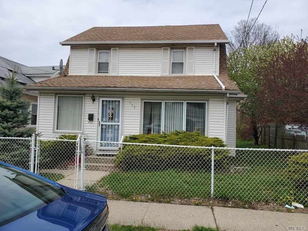 117 Pennsylvania Avenue, Hempstead, NY 11550 - MLS#: 3240754