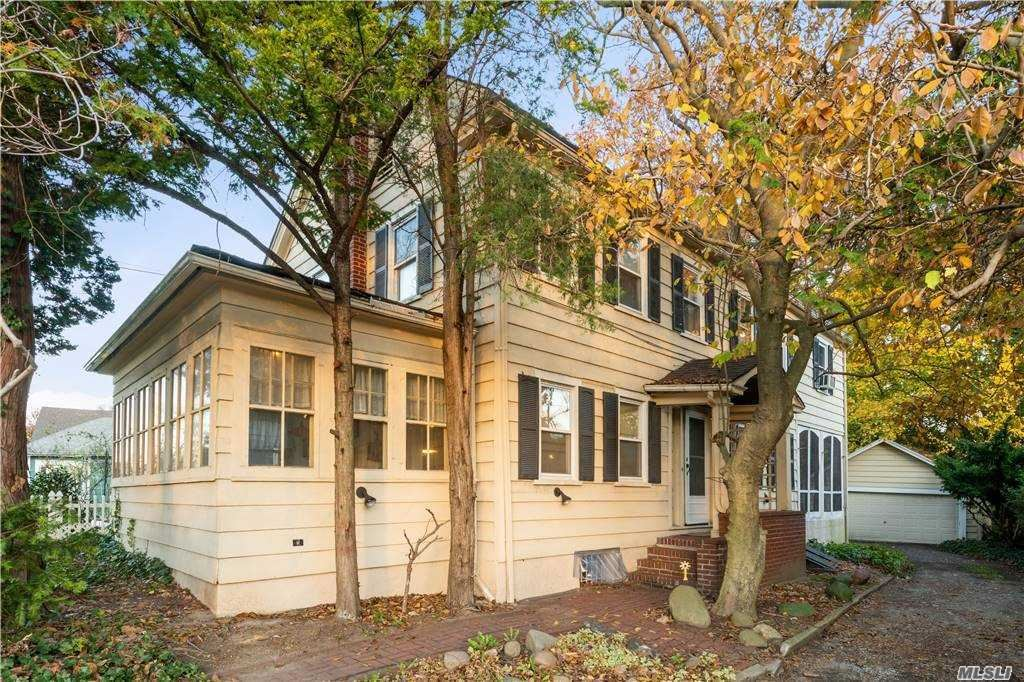 85-07 Homelawn Street, Jamaica Estates, NY 11432 - MLS#: 3270754