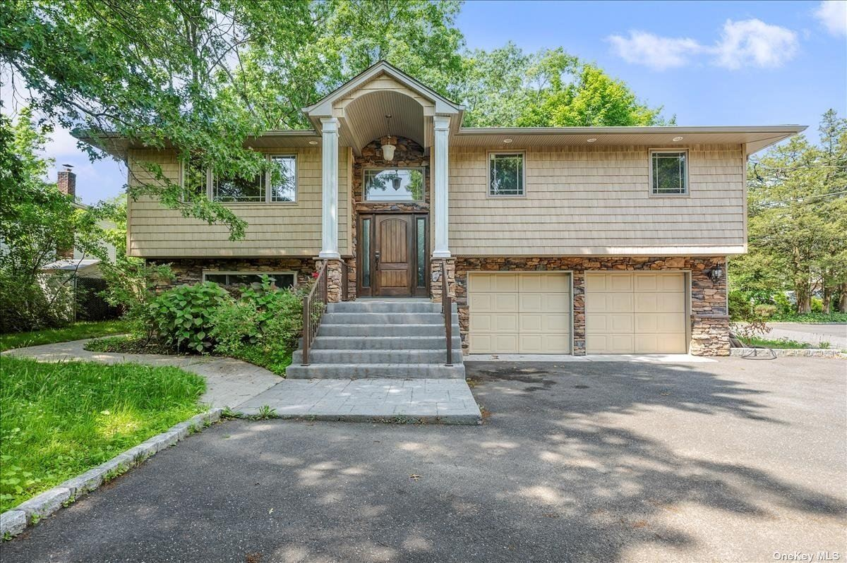 717 Old Bethpage Road, Old Bethpage, NY 11804 - MLS#: 3323754