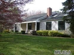 Photo of 63 Old Country Rd, E. Quogue, NY 11942 (MLS # 3119755)