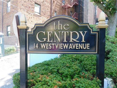 Photo of 14 Westview Avenue #308, Tuckahoe, NY 10707 (MLS # H6057755)