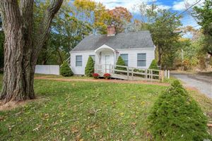 Photo of 379 Pantigo Rd, East Hampton, NY 11937 (MLS # 3074756)