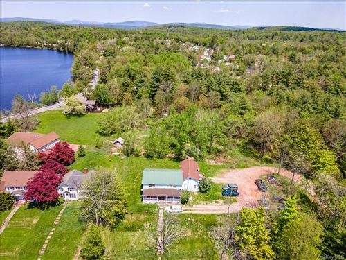 Photo of 1104 State Route 52, Loch Sheldrake, NY 12759 (MLS # H6119756)