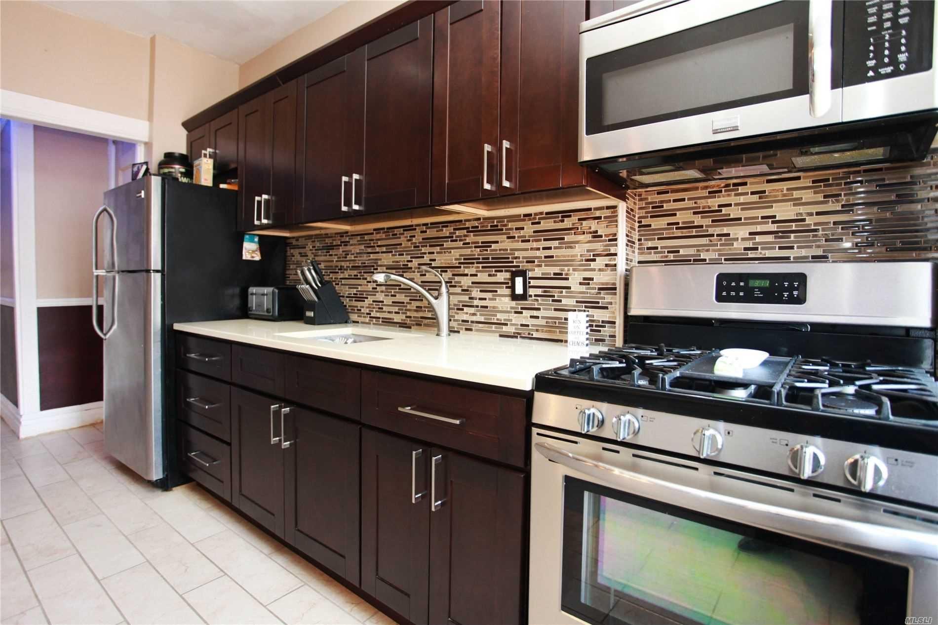 86-03 102nd Street #4D, Richmond Hill, NY 11418 - MLS#: 3208756