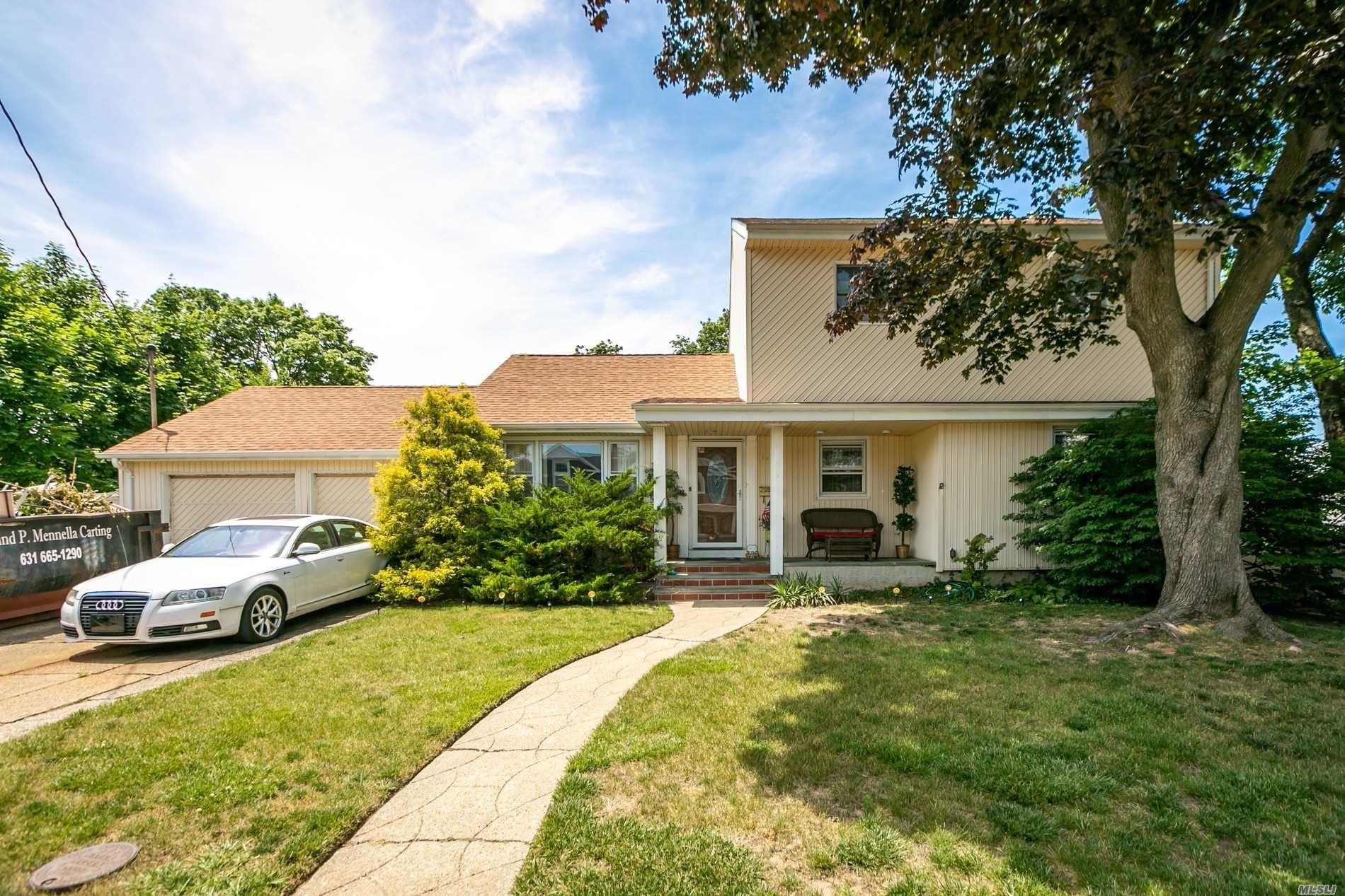 1542 Scriven Ave, Bellmore, NY 11710 - MLS#: 3224756